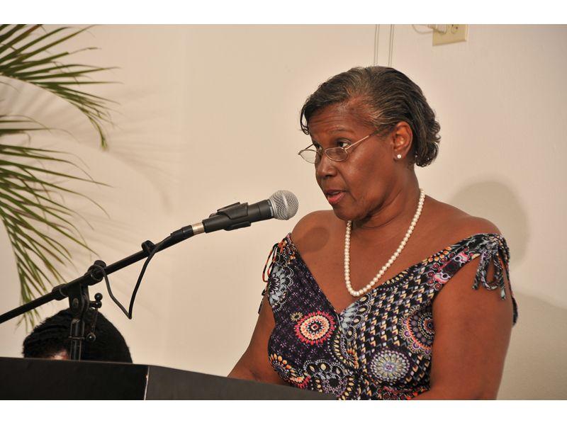 Denis Regis Nomme Ambassadeur D Haiti Aux Nations Unies 104