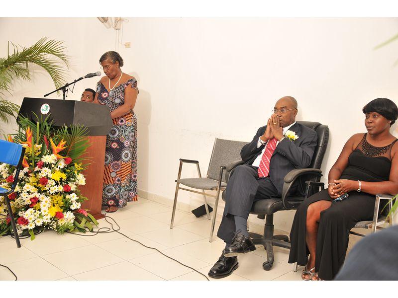 Denis Regis Nomme Ambassadeur D Haiti Aux Nations Unies 105