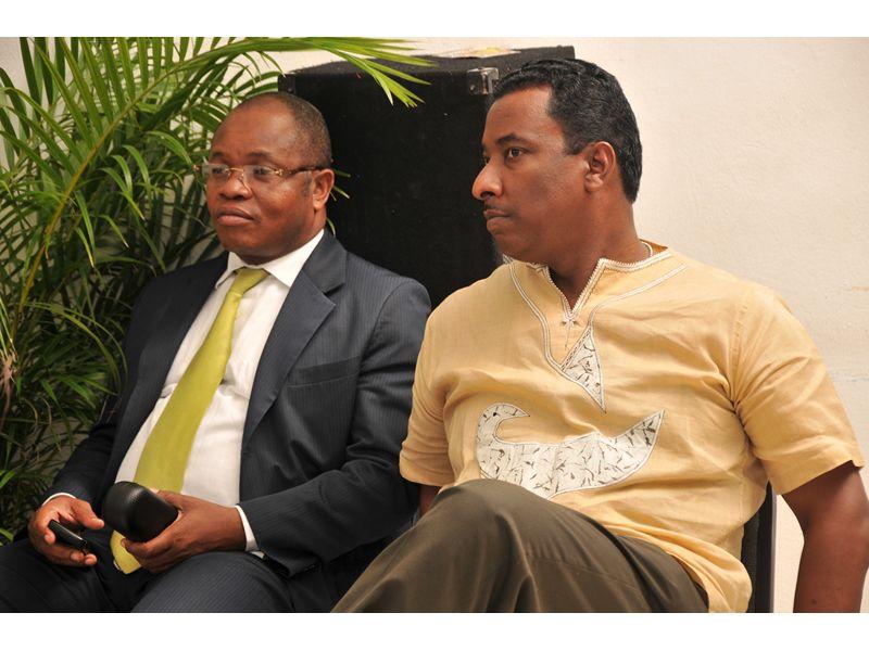 Denis Regis Nomme Ambassadeur D Haiti Aux Nations Unies 119