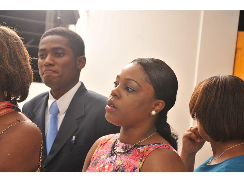 Denis Regis Nomme Ambassadeur D Haiti Aux Nations Unies 133