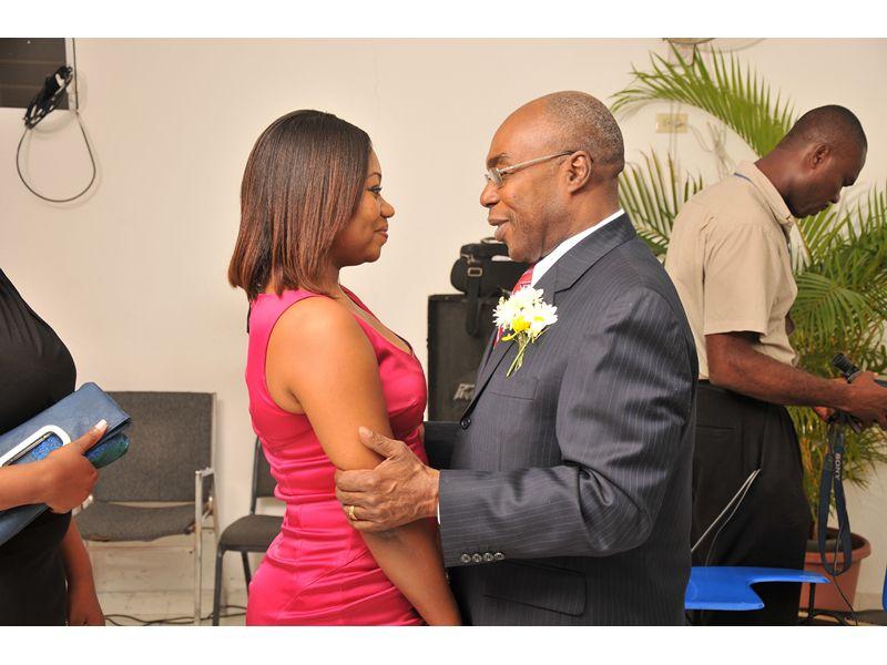 Denis Regis Nomme Ambassadeur D Haiti Aux Nations Unies 143