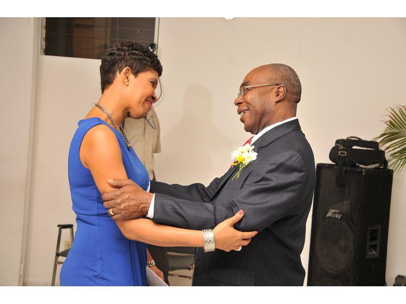 Denis Regis Nomme Ambassadeur D Haiti Aux Nations Unies 146