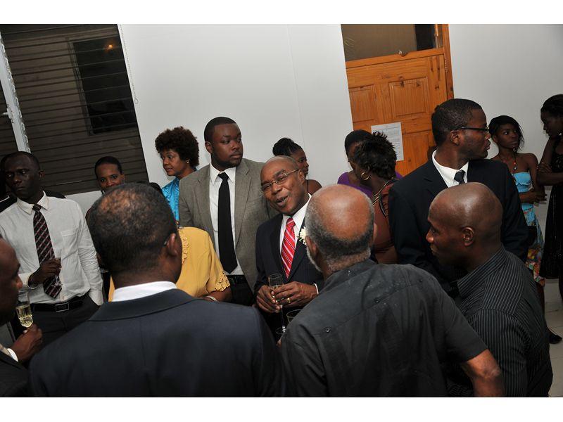 Denis Regis Nomme Ambassadeur D Haiti Aux Nations Unies 163