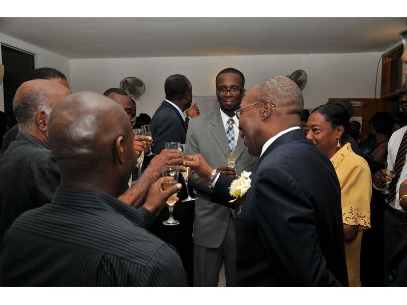 Denis Regis Nomme Ambassadeur D Haiti Aux Nations Unies 165