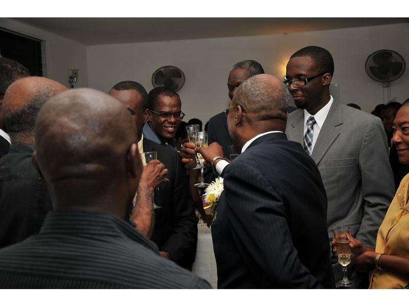 Denis Regis Nomme Ambassadeur D Haiti Aux Nations Unies 166