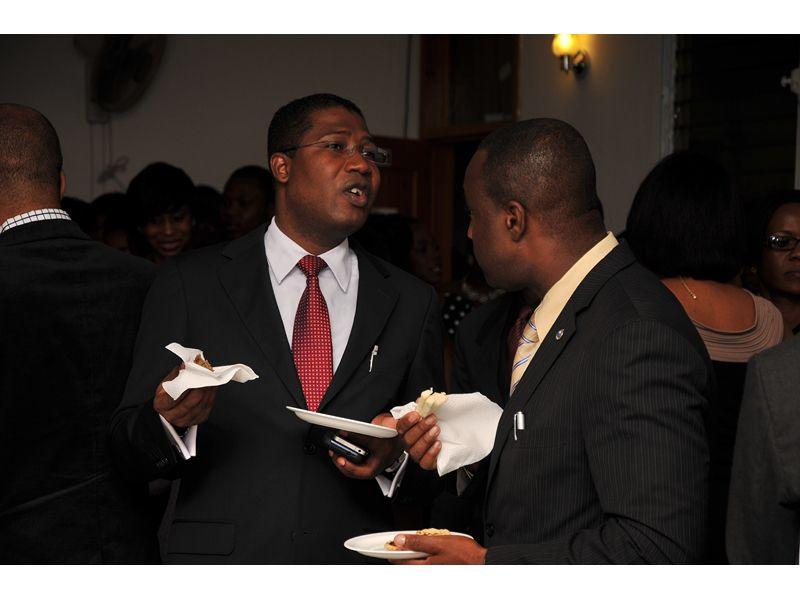 Denis Regis Nomme Ambassadeur D Haiti Aux Nations Unies 171