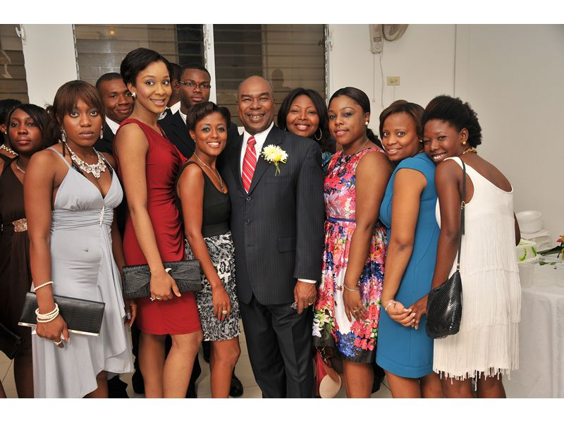 Denis Regis Nomme Ambassadeur D Haiti Aux Nations Unies 177