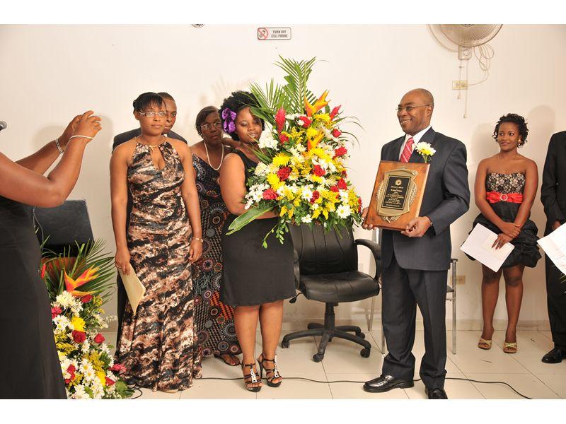 Denis Regis Nomme Ambassadeur D Haiti Aux Nations Unies 75