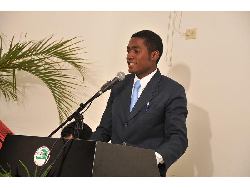 Denis Regis Nomme Ambassadeur D Haiti Aux Nations Unies 78