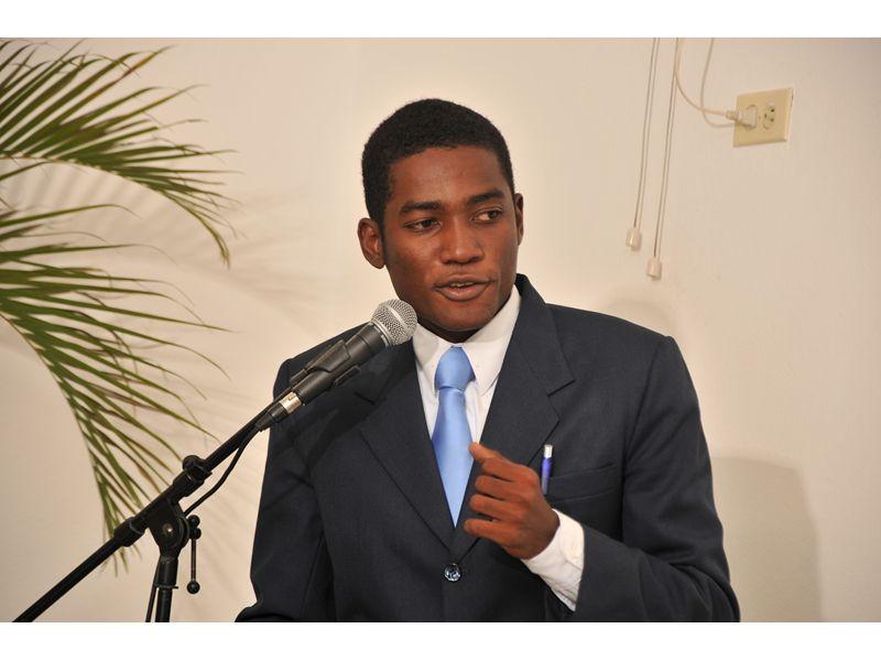Denis Regis Nomme Ambassadeur D Haiti Aux Nations Unies 79