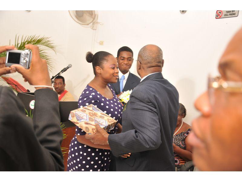 Denis Regis Nomme Ambassadeur D Haiti Aux Nations Unies 80