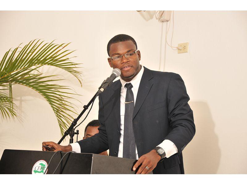 Denis Regis Nomme Ambassadeur D Haiti Aux Nations Unies 85