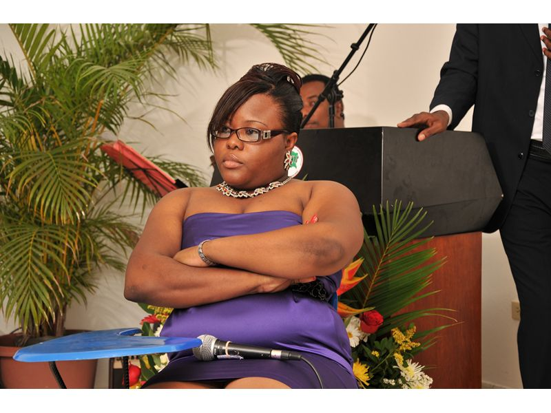 Denis Regis Nomme Ambassadeur D Haiti Aux Nations Unies 95