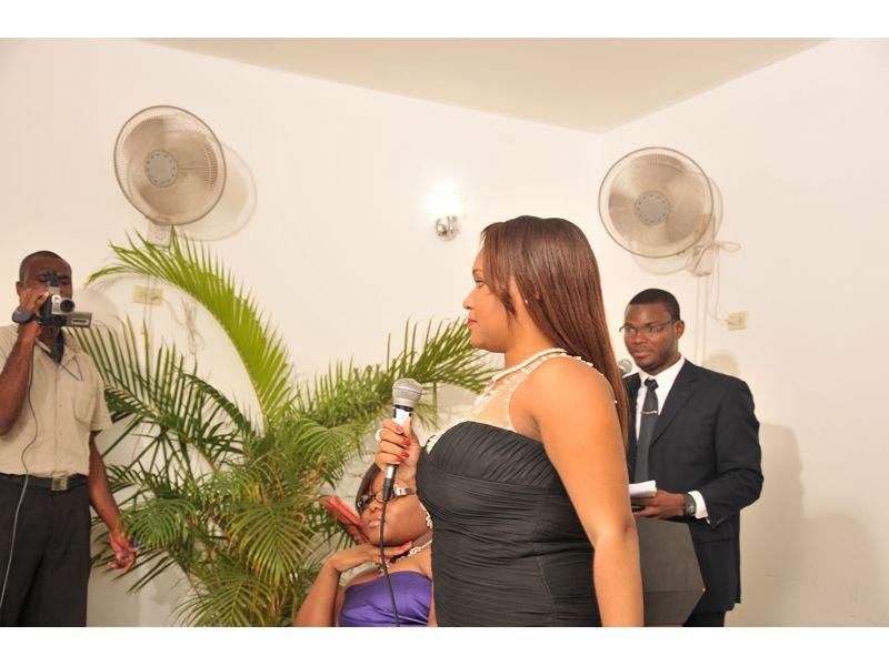 Denis Regis Nomme Ambassadeur D Haiti Aux Nations Unies 97