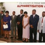 3 étudiants Du CEDI Lauréats Du Concours De L'Université De Port-au-Prince