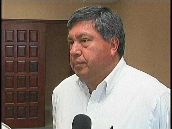Luis Manuel Lopez Moreno