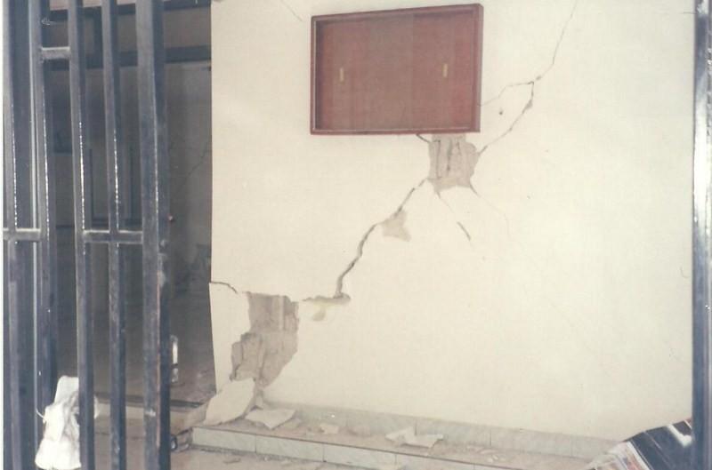 Les Degats Causes Par Le Seisme (16)