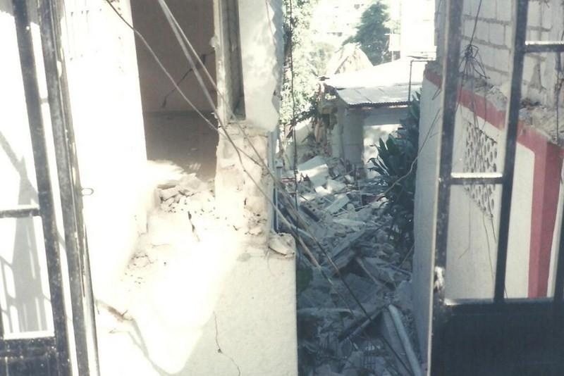 Les Degats Causes Par Le Seisme (21)