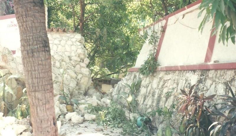 Les Degats Causes Par Le Seisme (31)