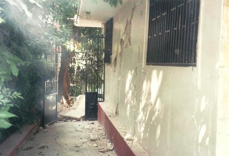 Les Degats Causes Par Le Seisme (34)