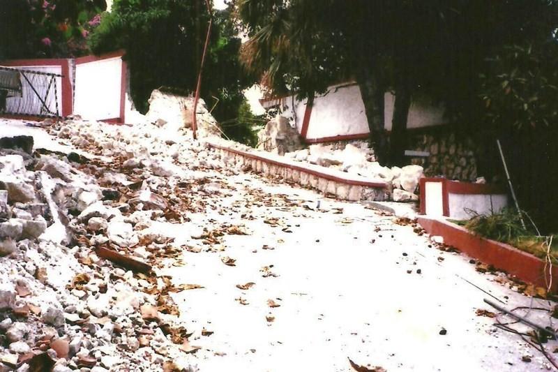 Les Degats Causes Par Le Seisme (37)