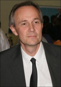 Henri Paul Normandin, ambassadeur du Canada accrédité à Port-au-Prince